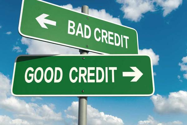 Tips to. . .Improve Your Credit Score!