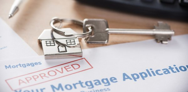 Questions. . .About Mortgages!