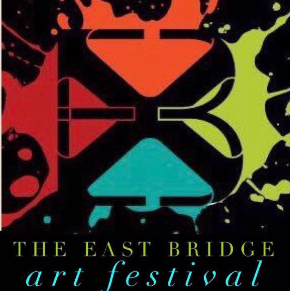 Discover. . .The East Bridge Art Festival!