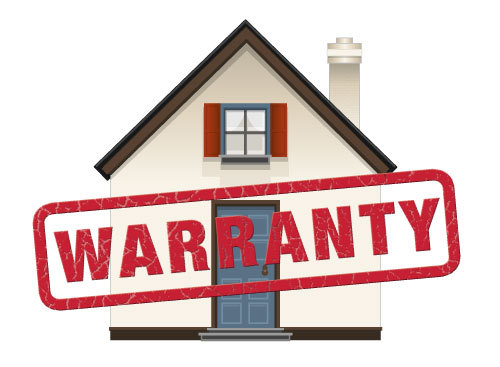 The 101. . .on Home Warranties!