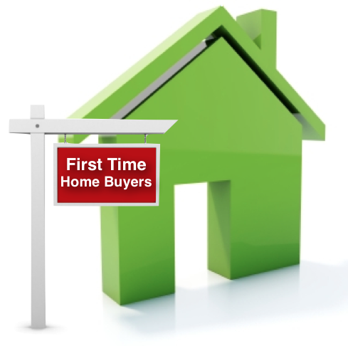 The 102. . .For First Time Home Buyers!