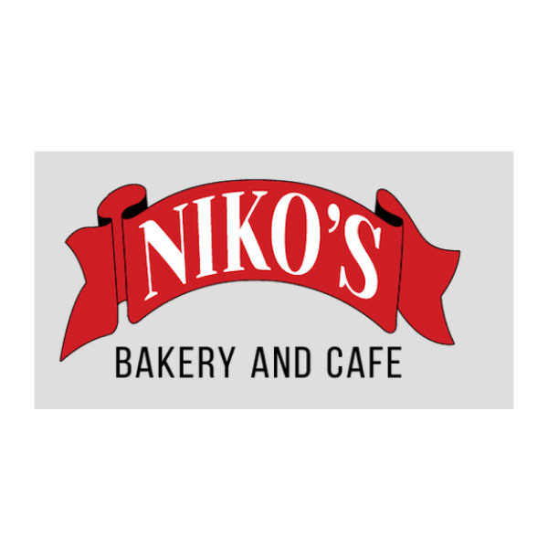 Discover. . .Niko's Bakery and Cafe!