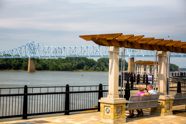 Re-Discover. . .The Magic of Owensboro!